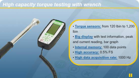 Force And Torque Testing Solutions Com Ten