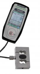 Centor Touch Star R,advanced force gauge - external load cell