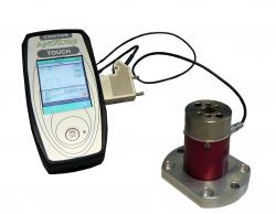 Centormeter CT torque calibration