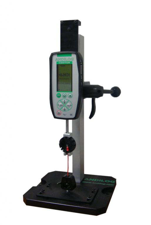 Manual cable tester WIRETEST T1 : Andilog Technologies